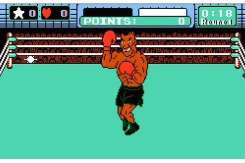 Mike Tyson's Punch Out!! Turns 30 | Men's Health