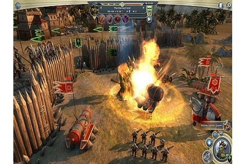 Age of Wonders III Eternal Lords Game Free Download - Full ...