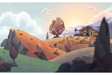Old Man's Journey APK Android Adventure Game 1.2.3 ...