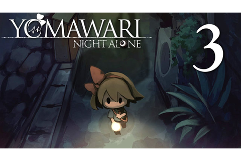 Yomawari: Night Alone - Deadly Long Haired Ghost Girls ...