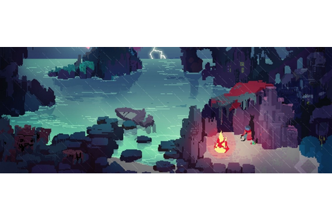 Hyper Light Drifter | Game Review | Slant Magazine