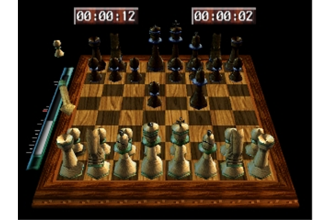 Virtual Chess 64 (USA) (En,Fr,Es) ROM