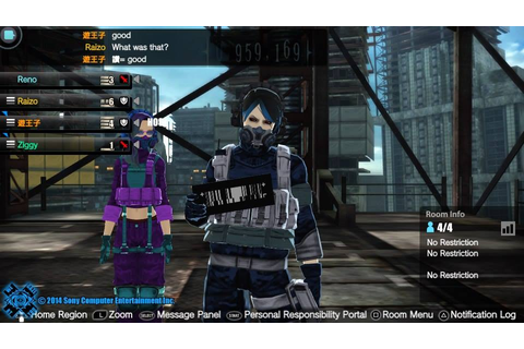 Freedom Wars full game free pc, download, play. download ...
