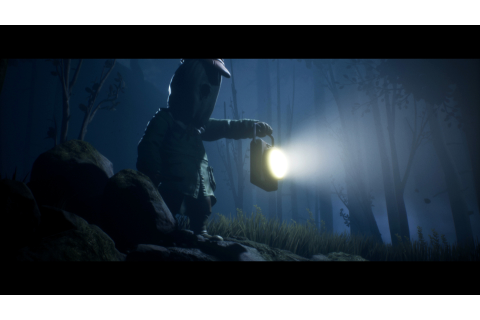 Little Nightmares 2 - Screenshot-Galerie | pressakey.com