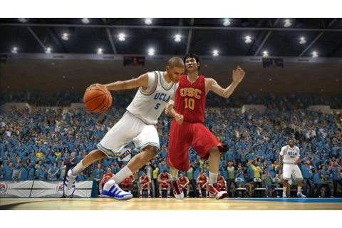 NCAA Basketball 10 News, Achievements, Screenshots and ...