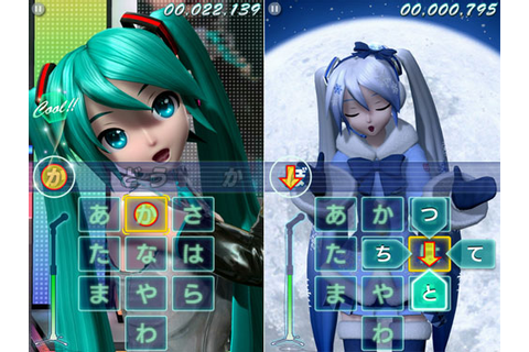 Review: Miku Flick 02 (iOS) – Sega Addicts