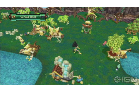 Akimi Village Screenshots, Pictures, Wallpapers ...