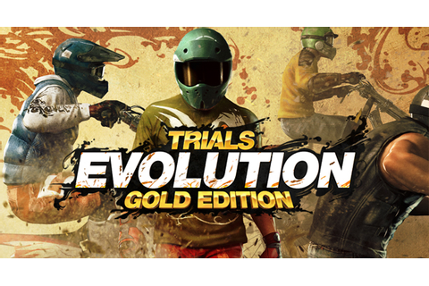 Trials Evolution: Gold Edition Review - Invision Game ...