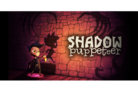 Shadow Puppeteer on the Humble Weekly Bundle - Shadow ...