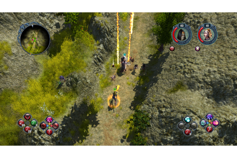Sacred 2: Fallen Angel Xbox 360, PS3 review - DarkZero