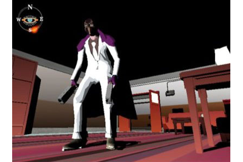Killer 7 Gamecube Review | Soulful Gamer