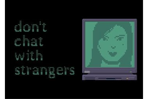 Don't Chat With Strangers - дата выхода, системные ...