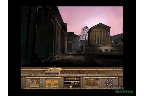 Download SPQR: The Empire's Darkest Hour (Mac) - My ...
