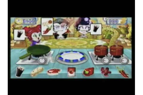 Gameplay Yummy Yummy Cooking Jam : Par ici la nourriture ...