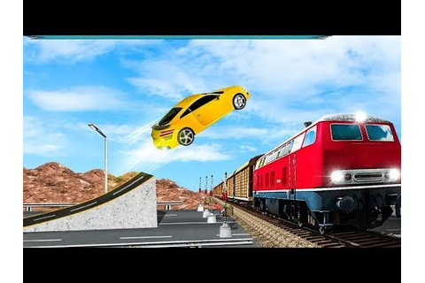 Highway Car Racing Stunts Games | Free Car Race Game - Car ...