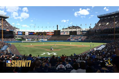 MLB® The Show™ 17 on PS4 | Official PlayStation®Store UK