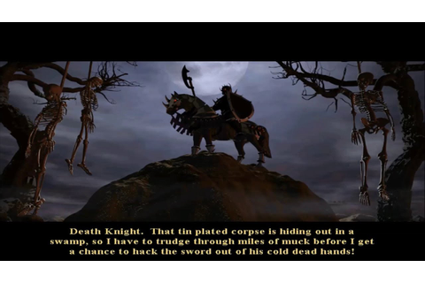 Heroes of Might and Magic 3: The Shadow of Death - all ...