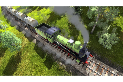 Train Fever PC Game Download - Free Games Download
