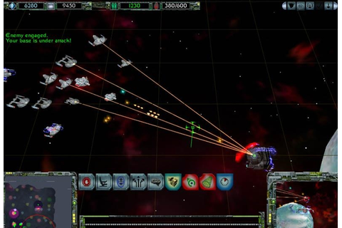 Star Trek: Armada II Demo : Mad Doc Software : Free ...
