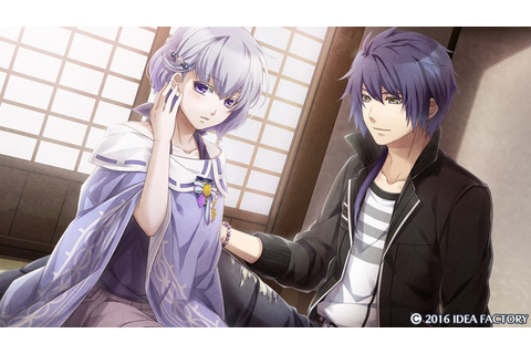 Norn9: Act Tune – Shukuri Akito CG + Walkthrough – 0622