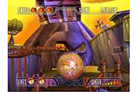 Screens: Myth Makers Orbs of Doom - PS2 (1 of 3)