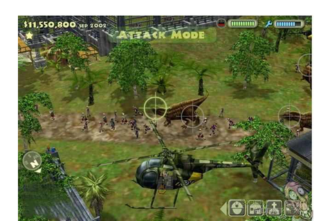 Jurassic Park Operation Genesis Download Free Full Game ...