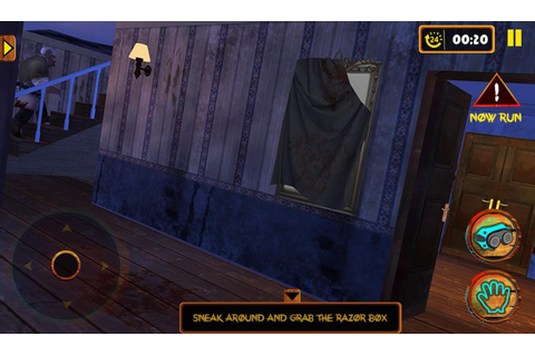 Scary Butcher 3D for Android - APK Download