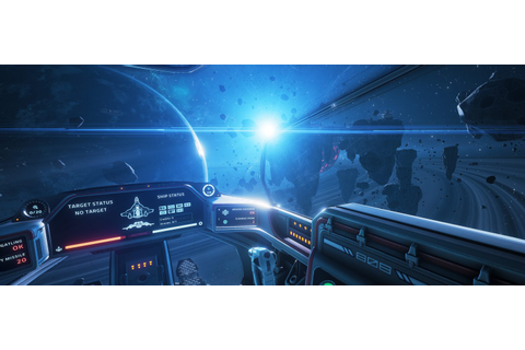 EVERSPACE | is a single player rogue-like space shooter