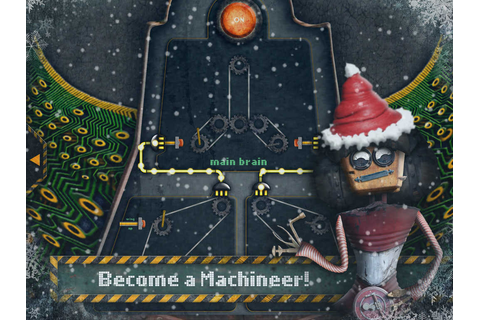 Machineers (by Lohika Games) - Touch Arcade