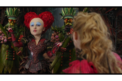 Movie Review: Alice Through the Looking Glass – MOVIES ...