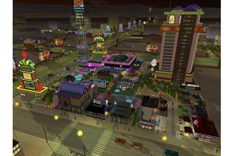 Ultimate tycoon collection game 31 las vegas tycoon