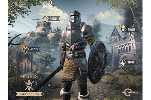 'The Elder Scrolls: Blades' Guide: What You Need to Know ...