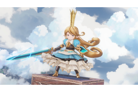 Granblue Fantasy Relink | RPG Site