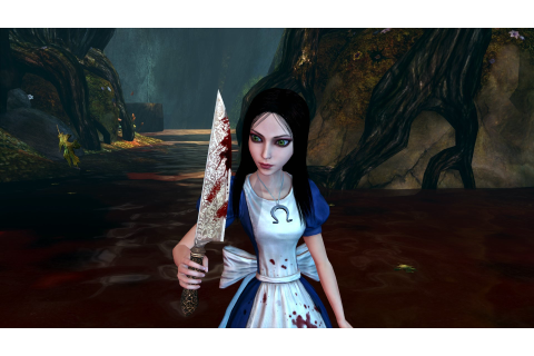Face-Off: Alice: Madness Returns Face-off • Page 2 ...