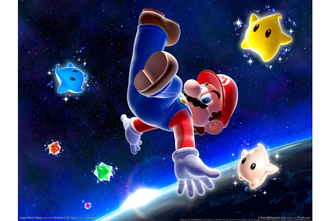 Asobu Game Love!: RECENSIONE-Super Mario Galaxy_Nintendo Wii
