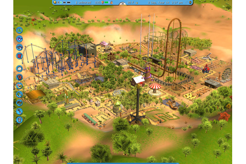 RollerCoaster Tycoon 3 Screenshots for Windows - MobyGames