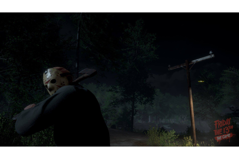 'Friday the 13th: The Game': Gun Media Releases New Photos ...