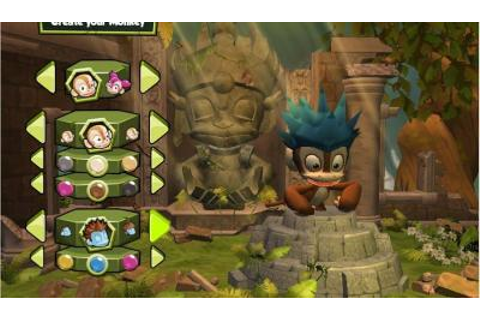 PASS THE PROZAC: Nickelodeon's Monkey Quest - Review ...