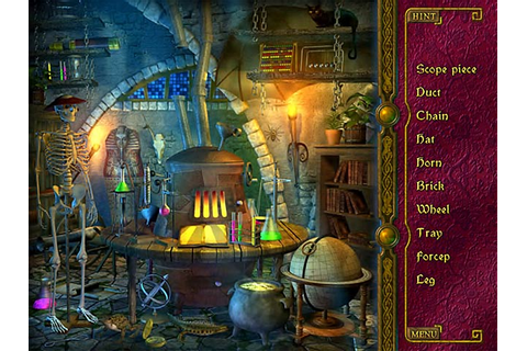 The Wizard's Pen > iPad, iPhone, Android, Mac & PC Game ...