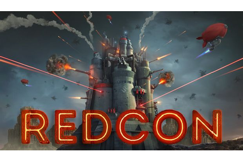 REDCON Free Download (v1.3.0) « IGGGAMES