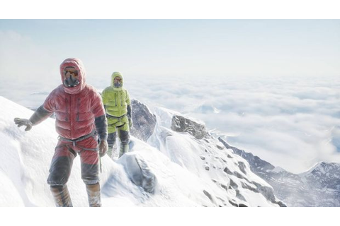 EVEREST VR Free Download « IGGGAMES
