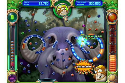 Peggle Deluxe on Steam