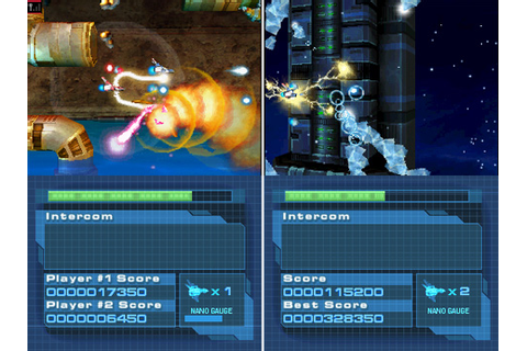 Nanostray 2 DS ROM – PPSSPP PS2 APK Android Games Download ...