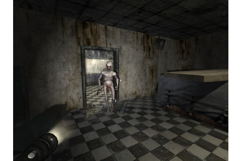 Penumbra Black Plague in-game screenshots image - Penumbra: Overture ...
