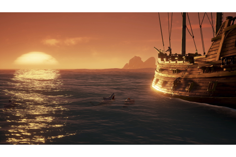 'Sea of Thieves' aims to be the most fun and accessible ...