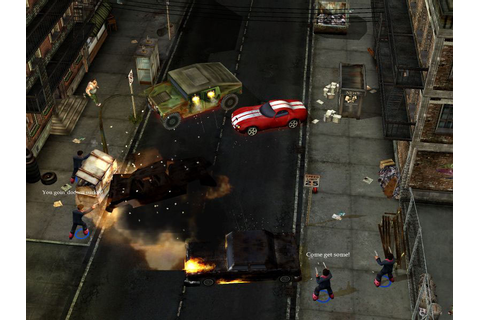 Mediafire PC Games Download: Gangland Download Mediafire ...