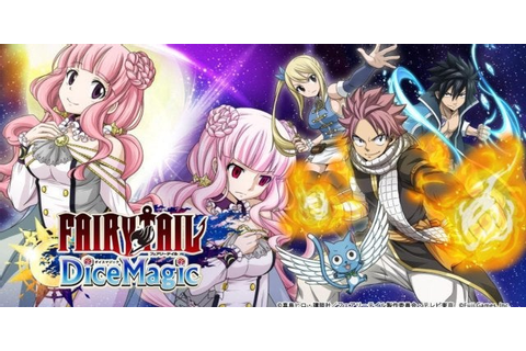 New 'Fairy Tail' RGP Shares First Teaser Trailer