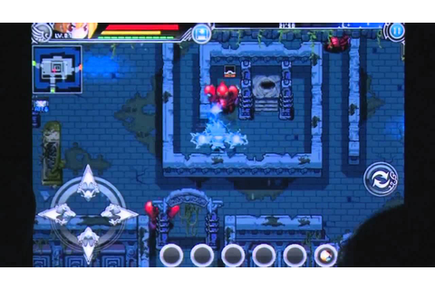 Zenonia 3 iPhone Gameplay Review - AppSpy.com - YouTube