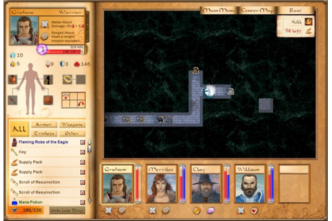 FastCrawl (2006, RPG): The Netbook Gamer • GearDiary