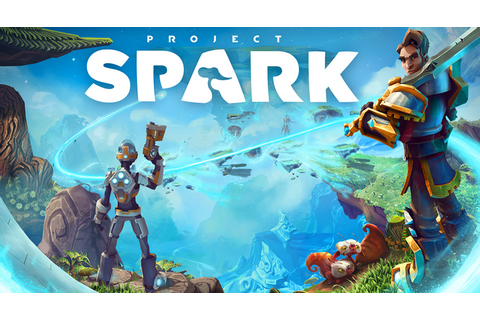 Xbox One game-creation toolkit Project Spark goes fully ...
